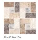 Alcala Marron 33x 33