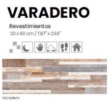 VARADERO 20X60