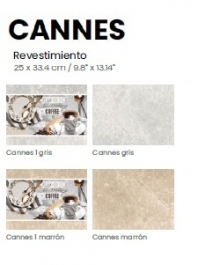 CANNES 25X33